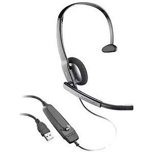 Headset Usb 615 Áudio - Skype - Voz - LOTE 6 UNIDADES