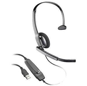 Lote 15 unid - Headset Usb 615 Áudio Plantronics