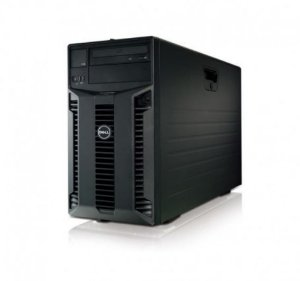 Servidor Dell Poweredge T410 DualXeon Quad 32gb 1,2TB  Sas