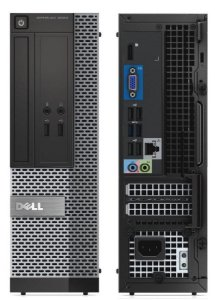 Dell Optiplex 3020 I3 3.40ghz 8Gb / 500gb Windows 7 Original