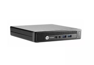 Mini Computador Hp Prodesk I3-4150t 3.0 Ghz / 4gb Windows 8