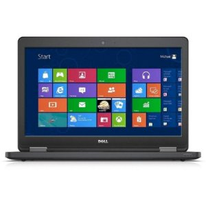 Notebook Dell E5450 - I5-4310u / SSD240GB / 8GB