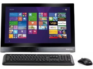 All in One 21.5 Full HD / I3-3110m / 8Gb / 500gb