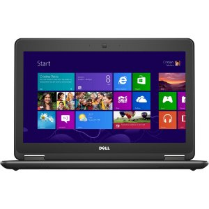 Dell Latitude E7240 I5-4300U  / 8GB / SSD256 GB / Win10 Pro