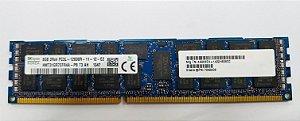Memória Hynix 8 gb / Pc3l-12800r / Hmt42gr7afr4a  REGISTRADA