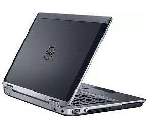 Notebook Dell E6330 I5-3ª Mem 4GB SSD 120GB