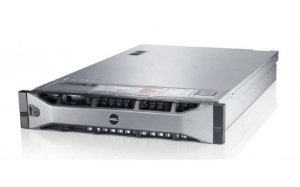 Dell PowerEdge R720 / 2x Octa Core 64GB / 600Gb / 10Gb SFP