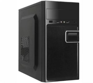 Computador I5-2400 Quad Core / 4gb / 500gb / Dvd