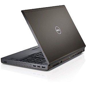 Notebook Dell Precision M4800 I7-4ª