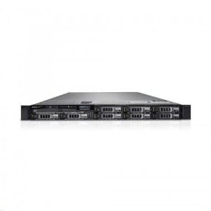 Servidor Dell R620 Dual SixCore E5-2620 Mem 64 GB