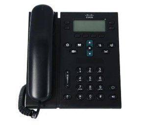 Telefone Ip Cisco Cp-6941 Poe / Seminovo