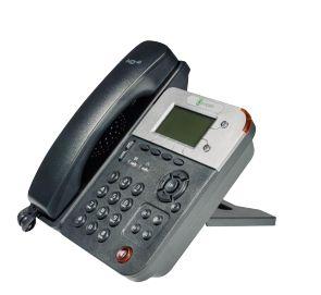 Telefone IP Khomp IPS 200 GPN