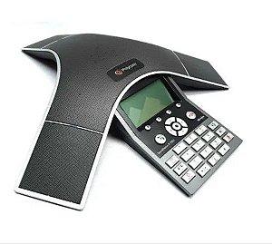 Telefone Conferência Polycom Soundstation Ip 7000