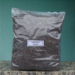 Substrato Premium para Plantas Carnívoras (Subsval)