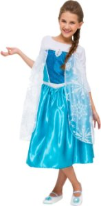 Fantasia Frozen Elsa STD 1030