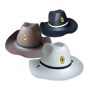 Chapéu Cowboy E.V.A. Cores sortidas