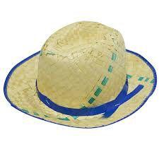 Chapéu de Palha Italianinho