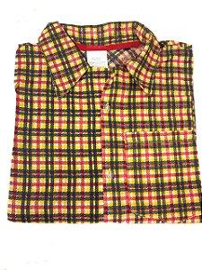 Camisa Junina Xadrez Popeline nº 12