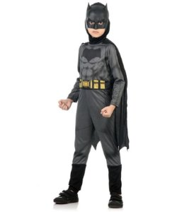 Fantasia Batman Longa STD 22890