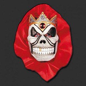 Mascara Caveira Real Luxo