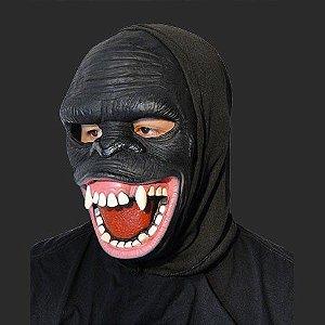 Mascara Gorila Sorridente 10018