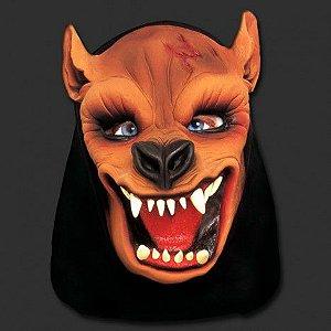 Mascara Lobisomem com Capuz 768