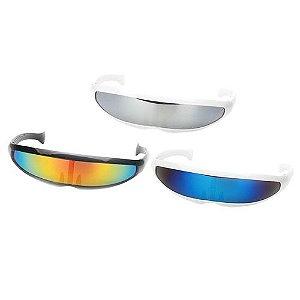Óculos Futurista