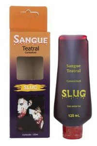 Sangue Falso 120 ml