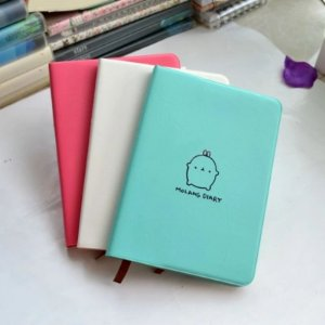 Planner Molang