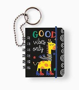 Mini Note Girafa