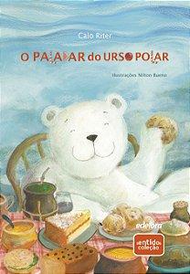 O paladar do urso polar - Coleção Sentidos