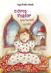 O circo voador: Rita Pancada na Índia