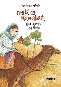 Pra lá de Marrakesh: Rita Pancada na África