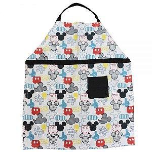 Avental Mickey Elementos