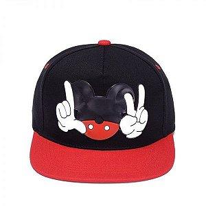 Boné Mickey Mouse Love