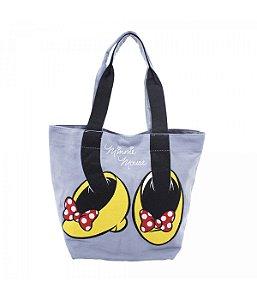 Bolsa Sapatos Minnie Disney