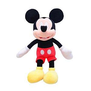 Mickey Mouse pelúcia DISNEY 25 cm ou 42 cm
