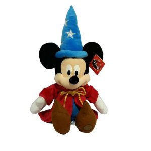Mickey Mouse Vintage Mágico Disney 60 cm