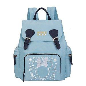 Mochila Maternidade Disney estampas Mickey ou Minnie