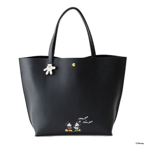 Bolsa mickey & minnie love classic