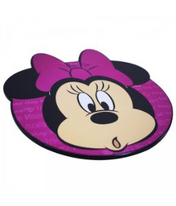 Suporte de panela  Minnie Mouse - Disney