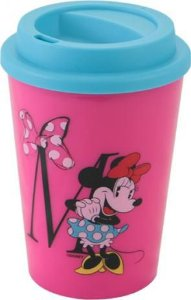Copo minie mouse malibu disney 350 ml