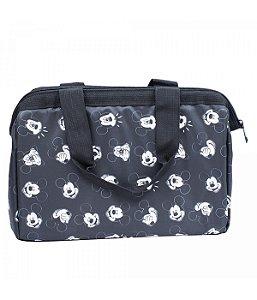 Bolsa Mickey Mouse carinhas térmica