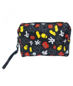 Necessaire Mickey Mouse elementos