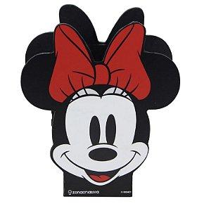Porta lápis e caneta Minnie Mouse Disney