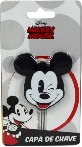 Capa de Chave Mickey Mouse disney