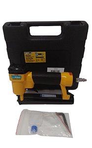 Grampeador Pneumatico P/ Grampo PCW 80  (6 à 13mm) - PUMA