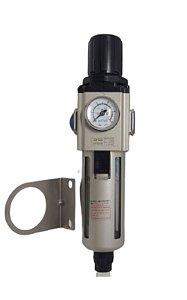 Filtro Regulador  5M da Seria 300 DE 1/2 - PUMA