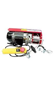 Guincho Coluna Eletrico 300/600KG 220V - MOTOMIL