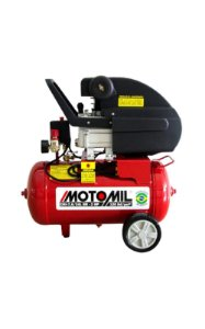 Motocompressor 7.6/24 120LBS 2HP 220V  MOTOMIL